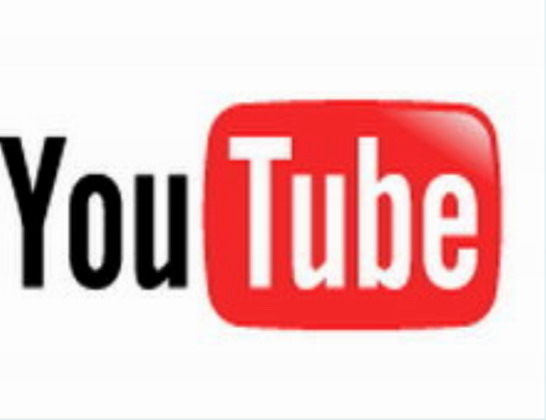 Follow us YouTube